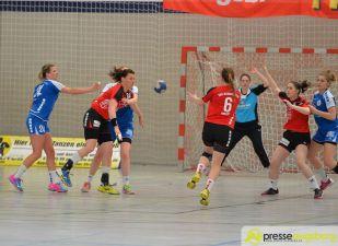 20160302_tsv_mainz_015 Haunstetter Zweitliga-Handballerinnen verlieren auch gegen Mainz Bildergalerien Handball News News Sport FSG Mainz 05/Budenheim TSV Haunstetten Handball |Presse Augsburg