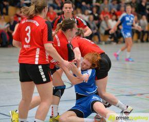 20160302_tsv_mainz_021 Haunstetter Zweitliga-Handballerinnen verlieren auch gegen Mainz Bildergalerien Handball News News Sport FSG Mainz 05/Budenheim TSV Haunstetten Handball |Presse Augsburg