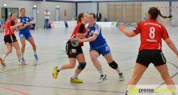 20160302_tsv_mainz_027 Haunstetter Zweitliga-Handballerinnen verlieren auch gegen Mainz Bildergalerien Handball News News Sport FSG Mainz 05/Budenheim TSV Haunstetten Handball |Presse Augsburg