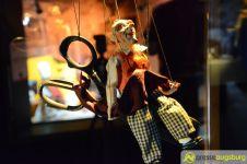 """2016-06-07-Kiste-Handwerker-–-50 """"Wer will Fleißige Handwerker seh'n…""""   Neue Sonderausstellung im Museum bei der Augsburger Puppenkiste Bildergalerien Freizeit Kunst & Kultur News Augsburger Puppenkiste Augsburger Puppenmuseum Die Kiste Handwerk Sonderausstellung  Presse Augsburg"""