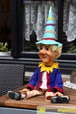 "2017-07-14-Kasperl-Ampel-–-04 ""Jetz kosch gea!"" | Augsburg hat nun eine Kasperl-Ampel Augsburg Stadt Bildergalerien Kunst & Kultur News Newsletter Ampel Augsburger Puppenkiste Kasperl |Presse Augsburg"