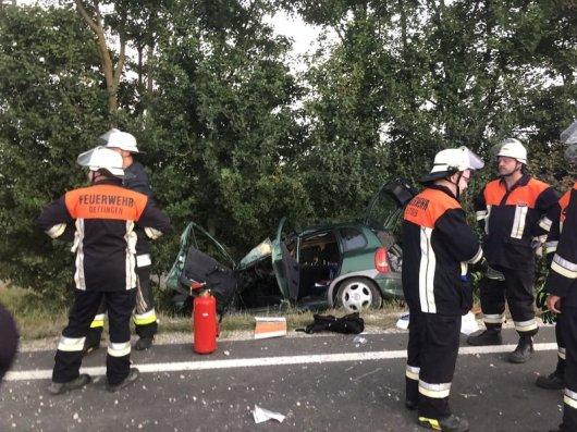 Bild: Feuerwehr Öttingen