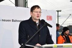 Für Minister Dr. Reichhart | Foto: Wolfgang Czech