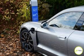 Image37 Verdienter Sieger |Der Porsche Taycan Turbo im Presse Augsburg-Test Bildergalerien Freizeit News Newsletter Technik & Gadgets ad Porsche Taycan Taycan Turbo Test |Presse Augsburg