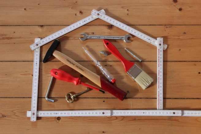 Bild Werkzeuge Copyright Budzynski  KreisEU