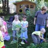 GartenKinder Kindergarten Kzwg