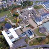 Luftbild Schulzentrum Mechernich Luftbild Lang