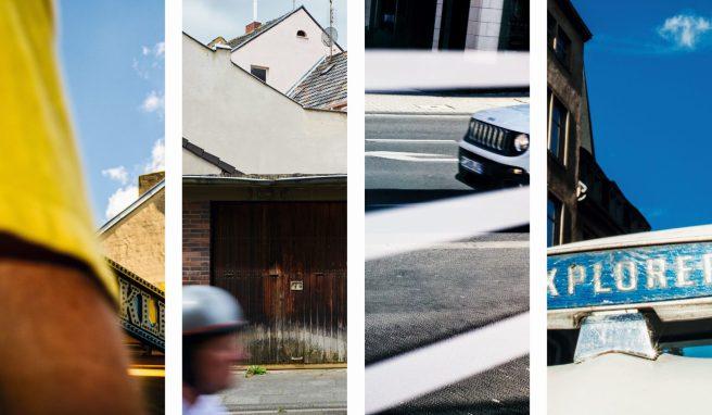 StreetPhotography StadtmuseumEuskirchen