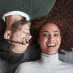 berryAlloc erneuert flüsterleisen Designboden Pure Click 55