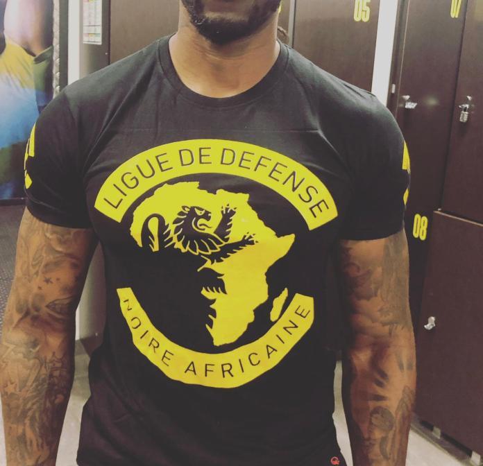 T-Shirt LDNA C1