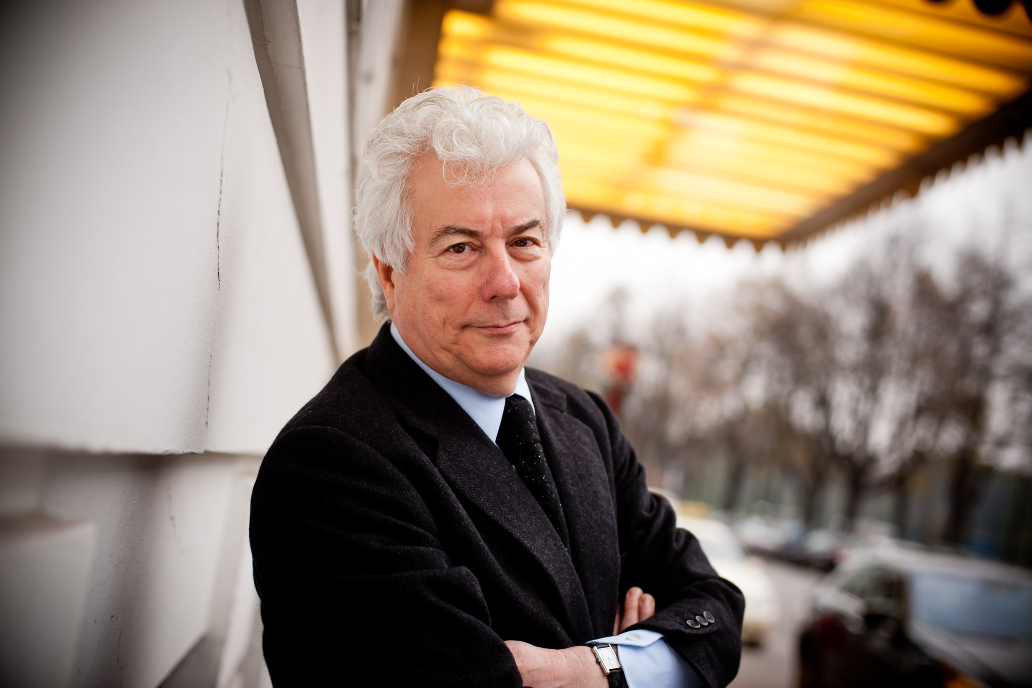 <span>KUNST&KULTUR</span>Ken Follett
