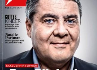 """Quellenangabe: """"obs/Gruner+Jahr, STERN"""""""