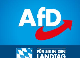 Foto by: Screenshot AfD Bayern Facebook