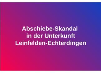 Abschiebe-Skandal