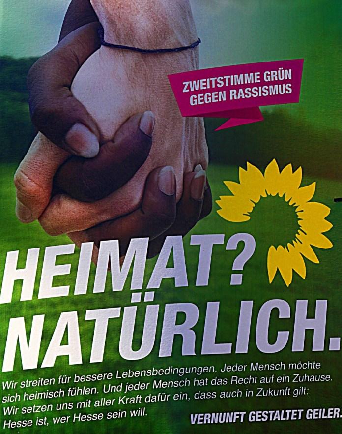 Grüne Hessen