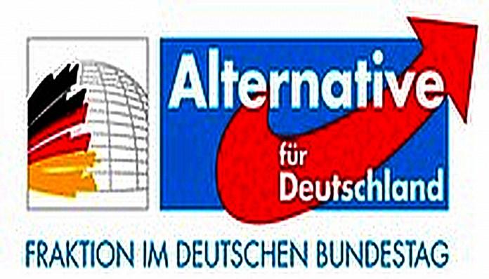 AfD Logo Bundestag