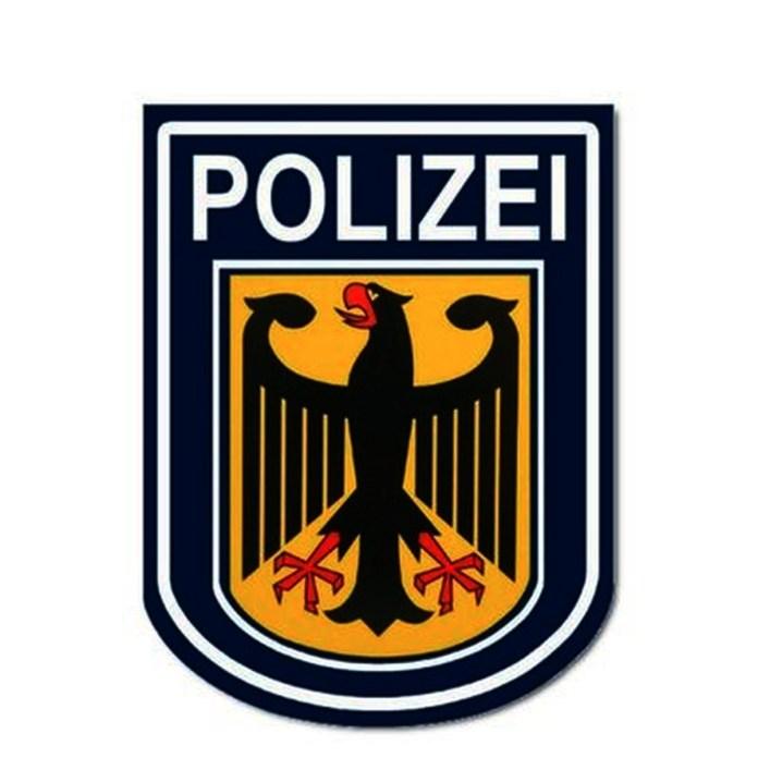 Foto by: Screenshot Twitter Bundespolizei