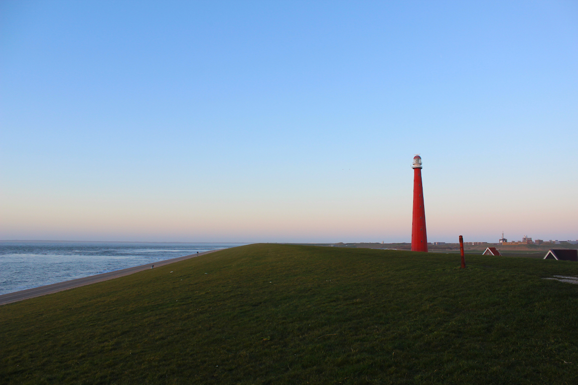 Easter in Texel, The Netherlands