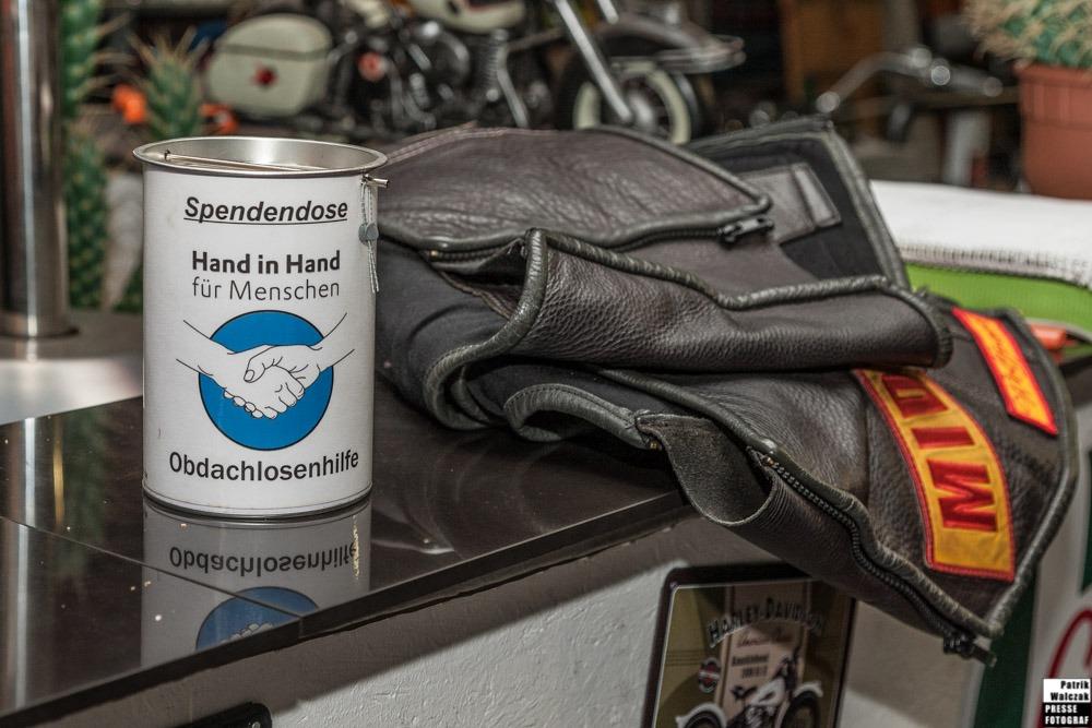 Pressefotograf Dortmund, Hand in Hand Obdachlosenhilfe Dortmund