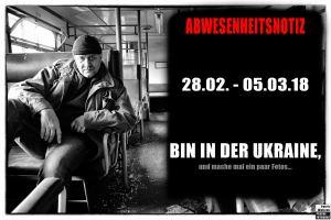 Pressefotograf Dortmund Reise in die Ukraine