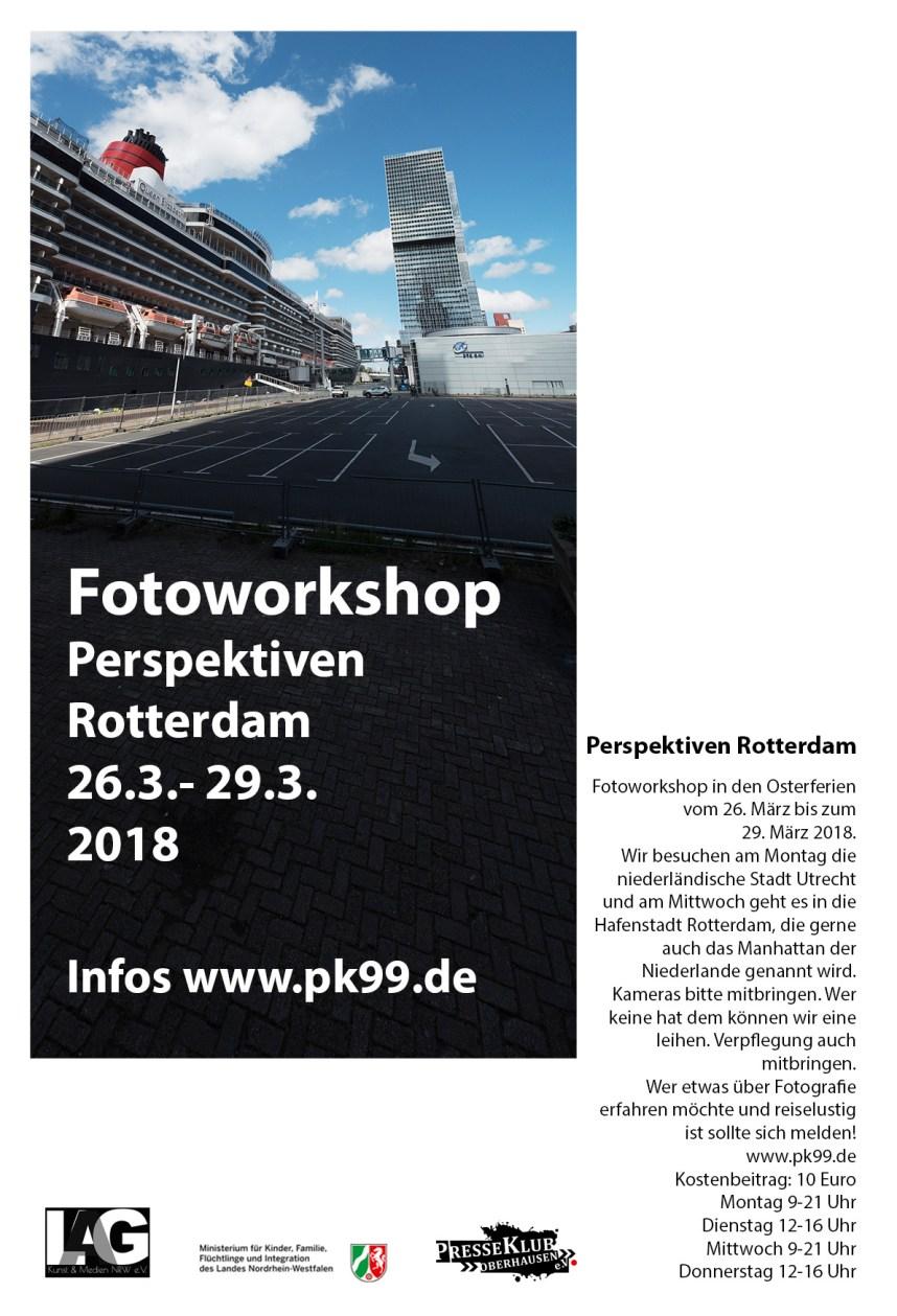 Perspektiven Rotterdam PakatA6+Logos