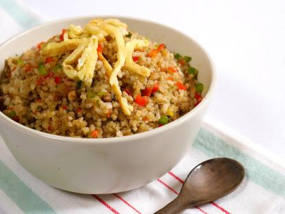 Yang Chow Fried rice for only P59.00