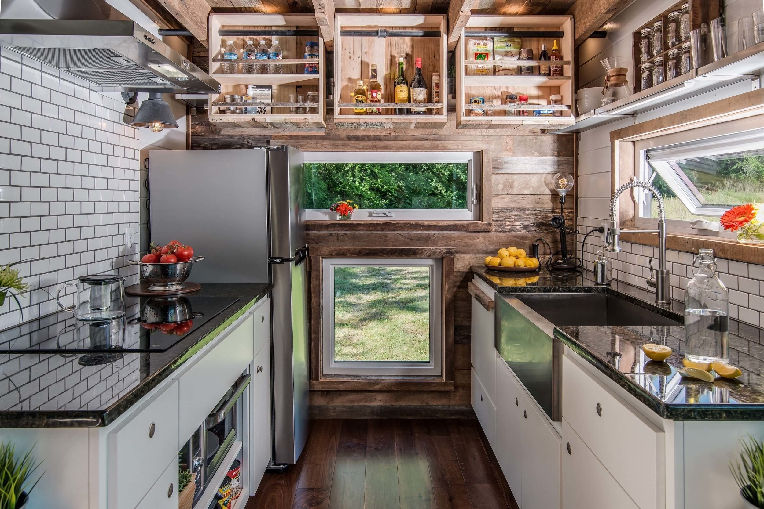 hight resolution of here s what it s like cooking in a tiny house