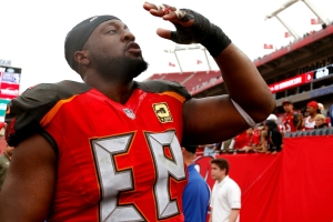 Image Result For Buccaneers Release Gerald Mccoy After Nine Seasons
