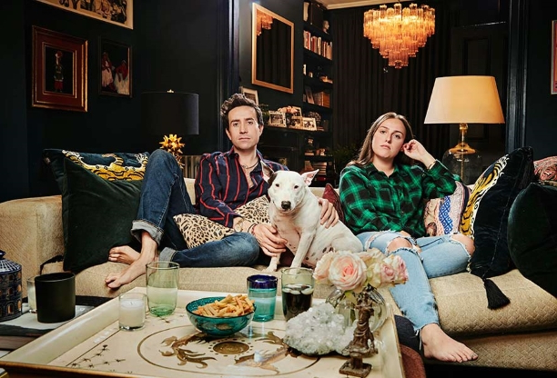 Entertainment Gogglebox stars reveal how you can get onto