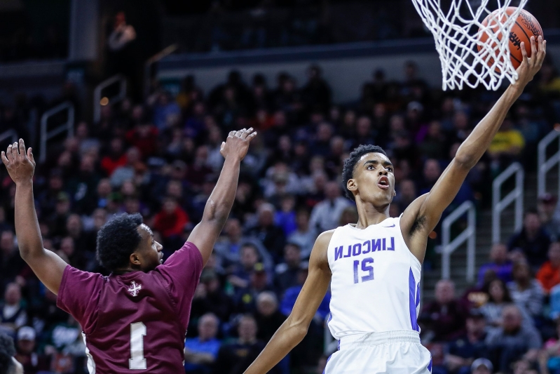 Sport Michigan State Basketball Offers In State 2022