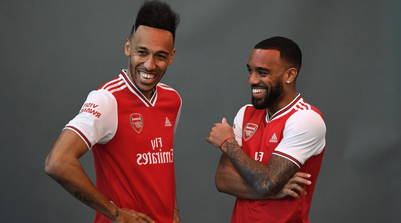 Sport Ranked The 14 Best Football Kits Of The 2019 20