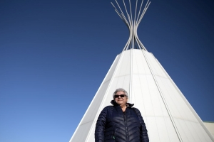 Chiefs push for Indigenous turnout in Scheer's riding, but disenchantment reigns