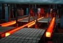 Украина сократила экспорт стали