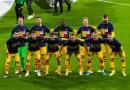 «Барселона» планирует минимизировать контакты в Украине