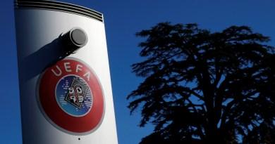 Что скрывается за решением УЕФА по Украине