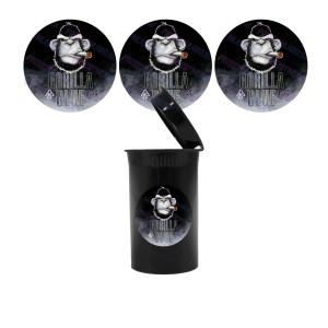 Gorilla Glue T2 Slap Stickers