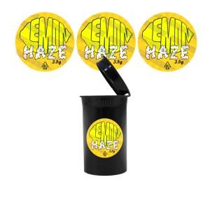 Lemon Haze T2 Slap Stickers