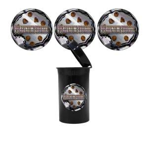 Platinum Cookies Slap Stickers