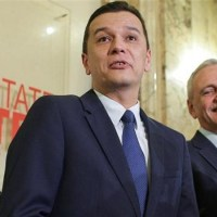 Romania president names Sorin Grindeanu as new prime minister