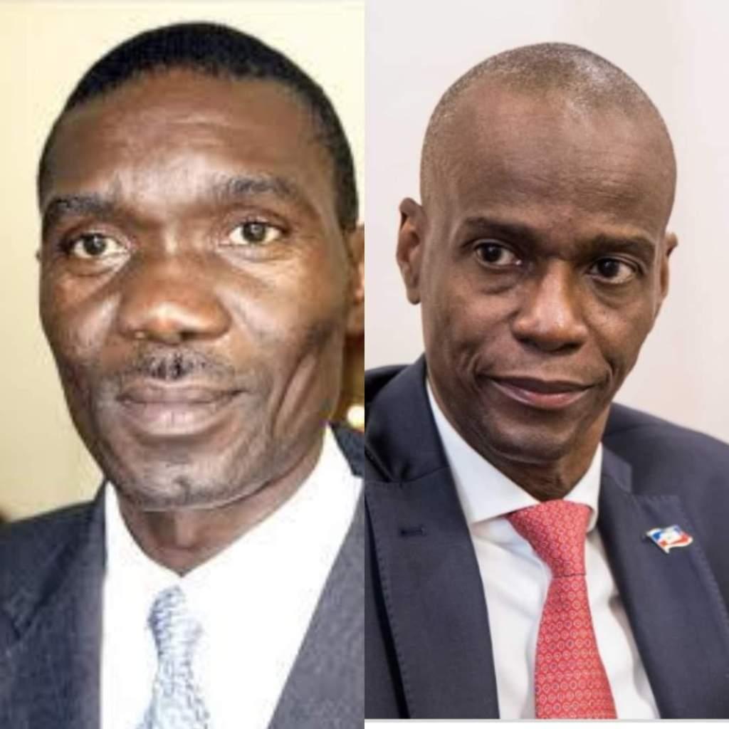 Haïti-Politique : Conflit ouvert au sommet de l'État