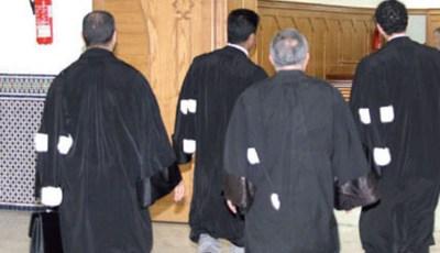 """المندوبية العامة للسجون تعتذر للمحامين، وتعتبر قرار """"تفتيشهم بالمؤسسات السجنية"""" خطأ غير مقصود"""