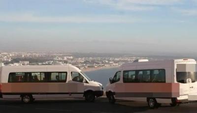 محمد بامنصور عن مهنيو النقل السياحي