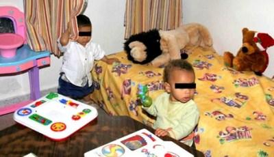 تزايد مقلق في الأطفال المتخلى عنهم وتملص حكومي من إيوائهم (جمعية)