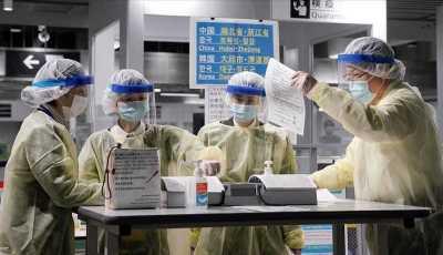الصحة العالمية: مصدر فيروس كورونا المستجد لم يتم الكشف عنه بعد!