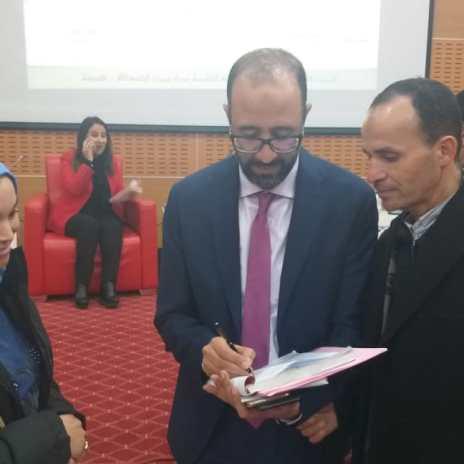 maroc presse ROI DU MAROC MOHAMMED V الشبكة الاوروعربية للصحافة و السياحة الملك محمد السادس المغرب (18)