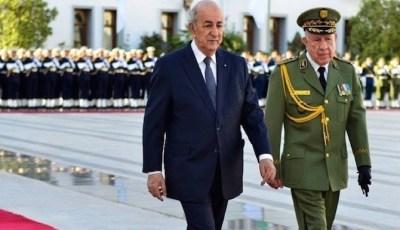 """أبواق """"الجنرالات العجائز"""" يتعمدون الإساءة مجددا للعاهل الكريم، لتصريف الأزمة الداخلية والضحك على ذقون الجزائريين"""
