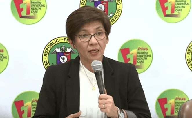 DOH still searching for 3 contacts of Filipino who got UK variant