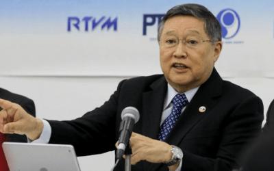 Dominguez: Debt ratio 'manageable, affordable'