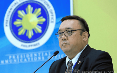 Roque: Libel should be decriminalized, but until law is changed, it must be applied