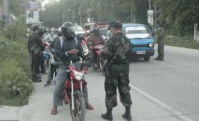 Laguna, Iloilo City, CDO ease to MECQ